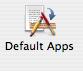 RCDefaultApp Icon