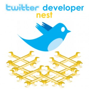 Twitter Developer Nest