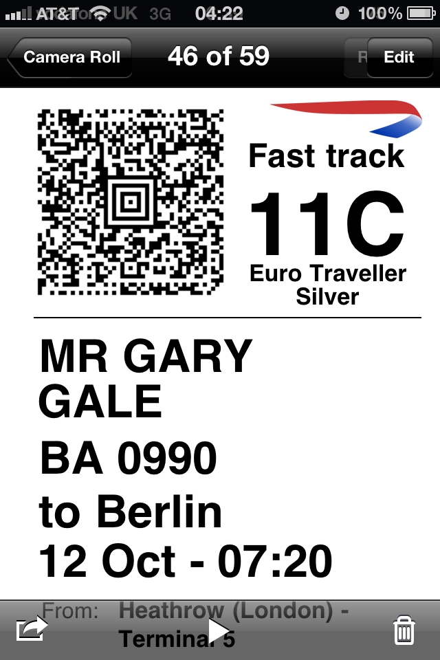 Berlin Boarding Pass - Copy