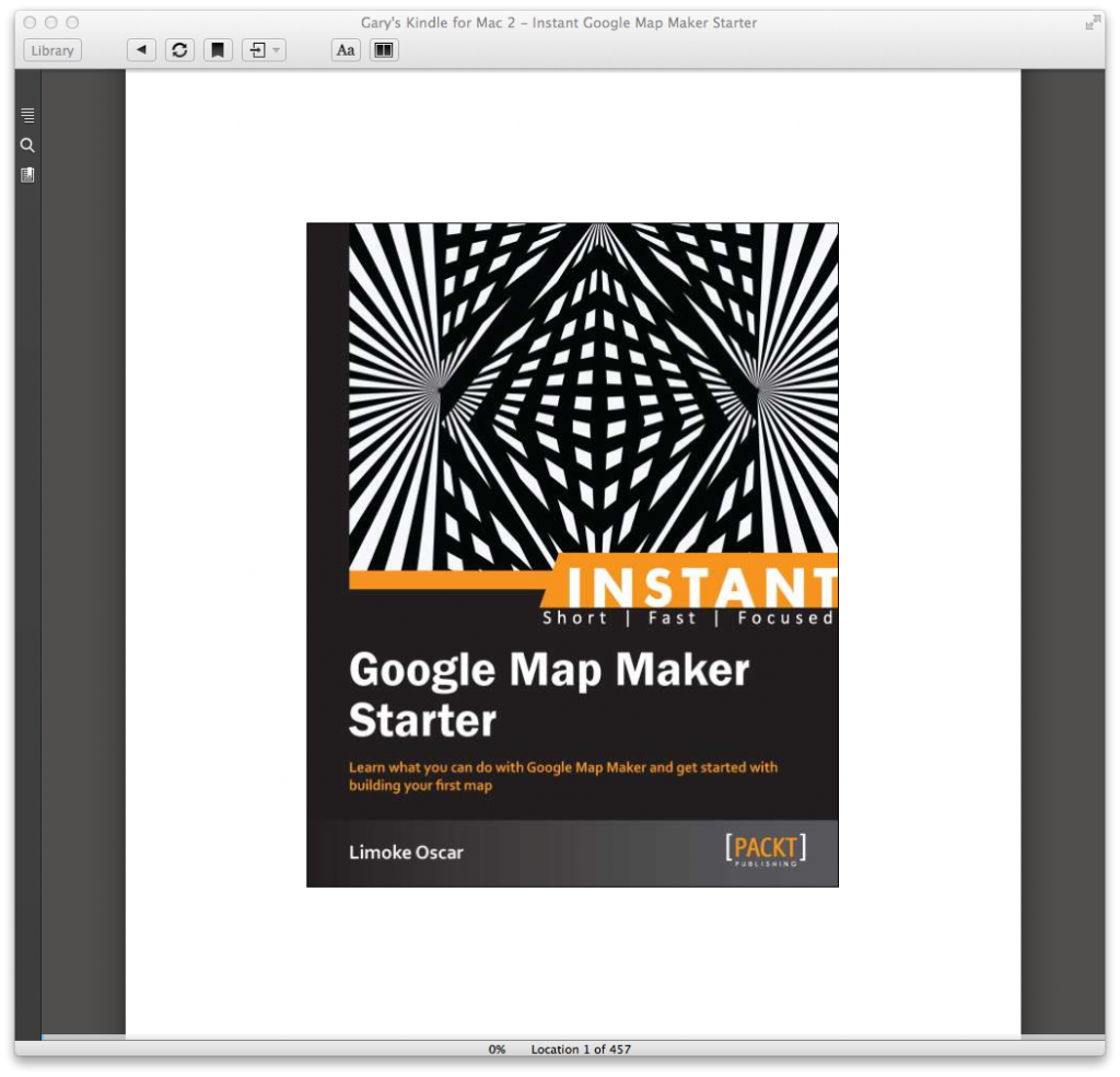 Instant Google Map Maker Starter