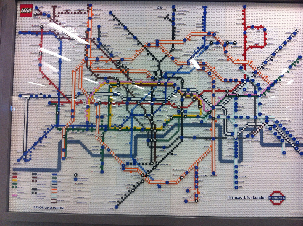 kings-cross-lego-tube-map