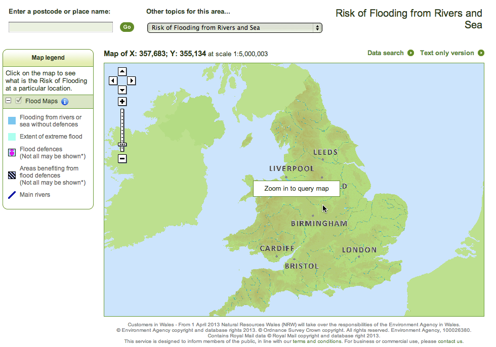 Worksheet. The Quest For The London Flood Map  Mostly Maps